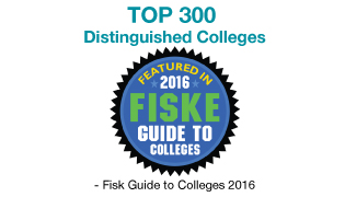 Top 300 Fisk Guide to Colleges